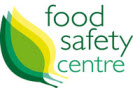 Food Safety Centre Logo